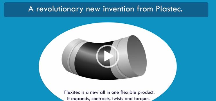 Plastec Flexitec Range