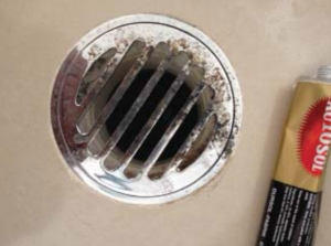Plastec Grate Maintenance